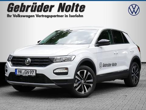 Volkswagen T-Roc 1.0 TSI United