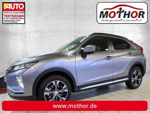 Mitsubishi Eclipse 1.5 Cross Intro Edition