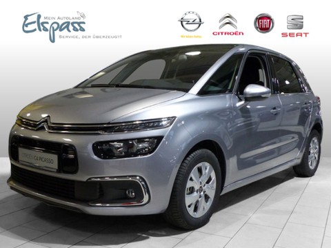 Citroën C4 Picasso Selection AUTOMATIK ABSTANDSTEMPO