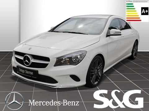 Mercedes-Benz CLA 220 d URBAN