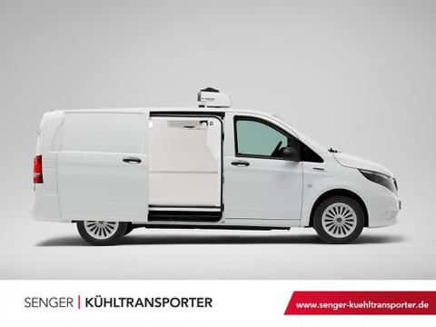 Mercedes-Benz eVito 111 Elektro Frischdienst