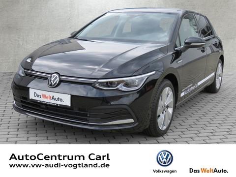 Volkswagen Golf 1.5 VIII Style eTSI 3JAG