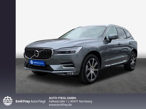 Volvo XC 60 B4 D Inscription 145ürig (Diesel)