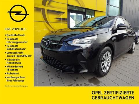 Opel Corsa 1.2 Edition Touchscreen Funkf
