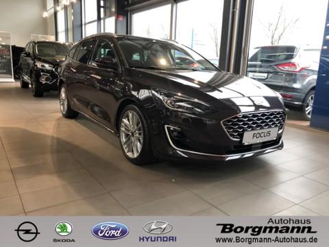 Ford Focus Vignale Scheinw elektr Sitze und