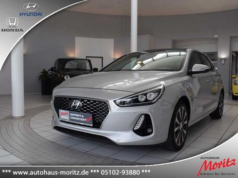 Hyundai i30 1.4 Turbo Premium ALERT