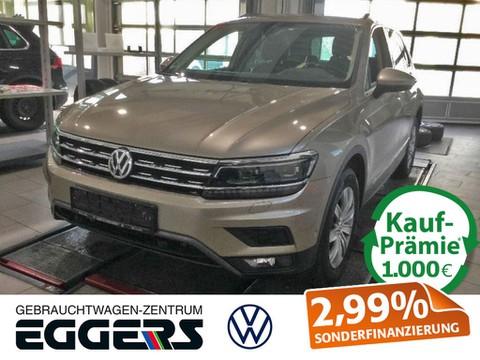 Volkswagen Tiguan 2.0 TDI I Comfortline