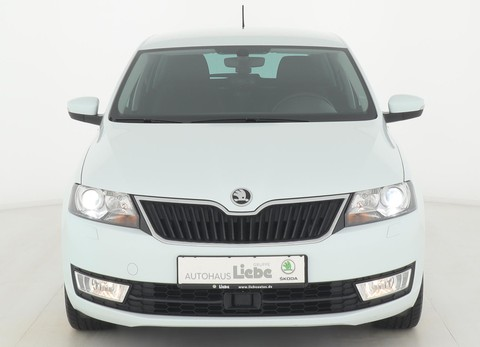 Skoda Rapid JOY RADAR|||||