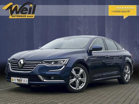 Renault Talisman Intens ENERGY dCi 160 MASSAGE