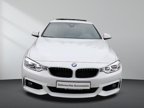 BMW 428 i Gran Coupe M Sport Innovationsp Prof