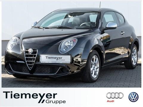 Alfa Romeo MiTo (145) (2008->)