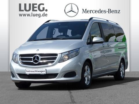 Mercedes V 220 EDITION ZUGELASSEN