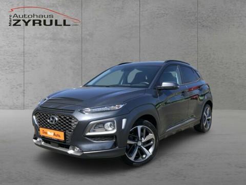 Hyundai Kona 1.6 Premium 177PS