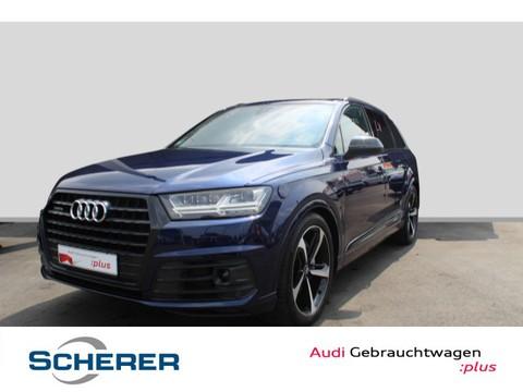 Audi Q7 50 TDI S line quat