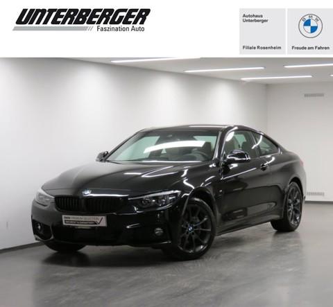 BMW 435 9.1 d xDrive Coupé UPE 780 M Sportpaket HiFi