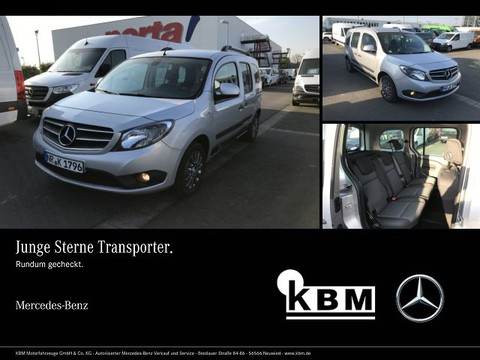 Mercedes-Benz Citan Tourer 109 ED