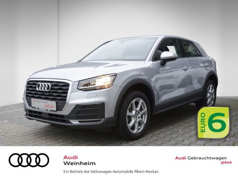 Audi Q2 1.0 TFSI Gar 2022