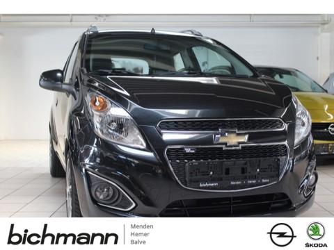 Chevrolet Spark LT CDmp3