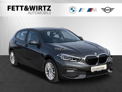 BMW 118 i Adv UD LC-Prof