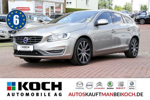 Volvo V60 undefined