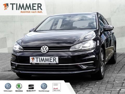 Volkswagen Golf 1.6 TDI VII