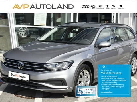 Volkswagen Passat Variant 1.6 TDI Basis | |