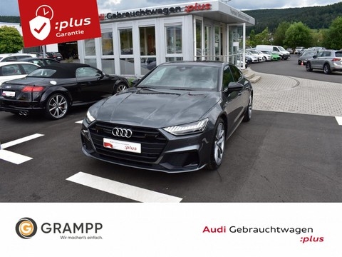Audi A7 Sportback 50TDI quattro S-LINE ADAPAIR