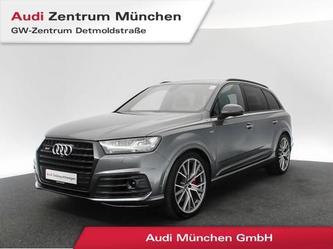Audi SQ7 4.0 TDI qu