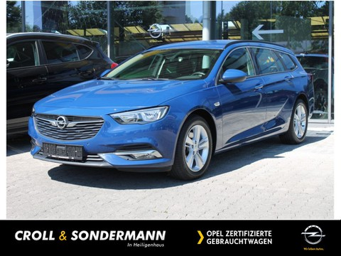 Opel Insignia 2.0 Sports Tourer Diesel Business Edition