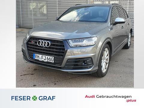 Audi SQ7 4.0 TDI qu - - 143 705 - - A