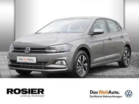 Volkswagen Polo 1.0 TSI OPF