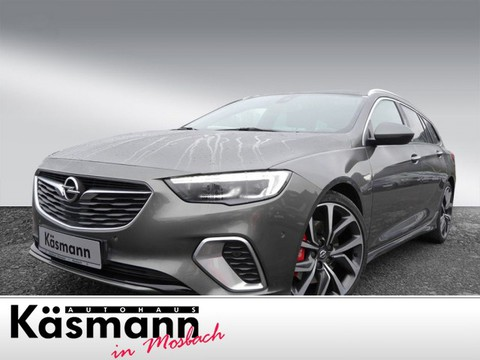 Opel Insignia 2.0 B Sports Tourer GSi