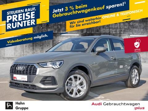 Audi Q3 35TDI EU6d qu Einpark