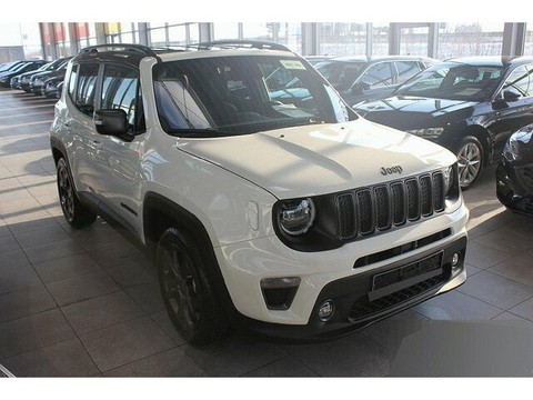 Jeep Renegade undefined