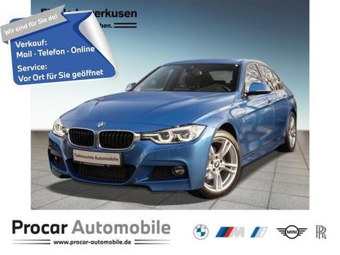 BMW 320 d M Sport Innovationsp Business