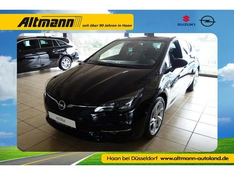Opel Astra 1.2 Elegance beheizbare Frontscheibe