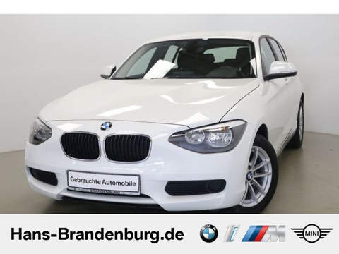 BMW 114 i Radi Pro