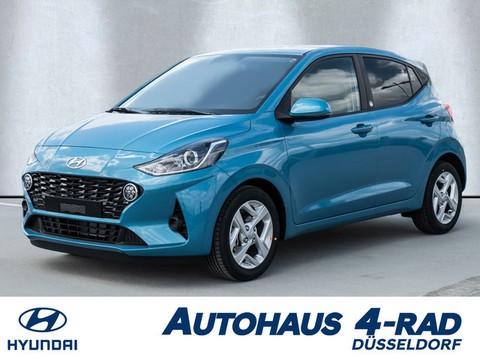 Hyundai i10 1.0 Edition 30
