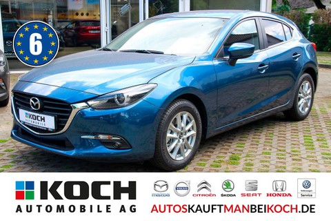 Mazda 3 S 120 6AG EXCLUSIVE P