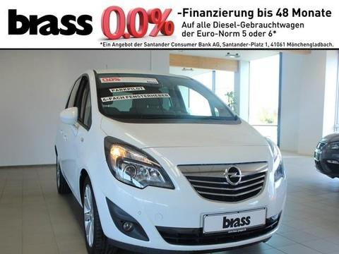 Opel Meriva 1.7 Innovation h