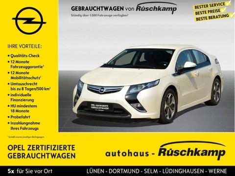 Opel Ampera ePionier Edition