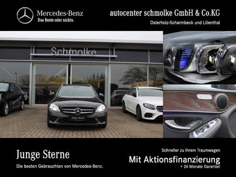 Mercedes-Benz C 300 T AVANTGARDE Digi-Displ MULTIB etc