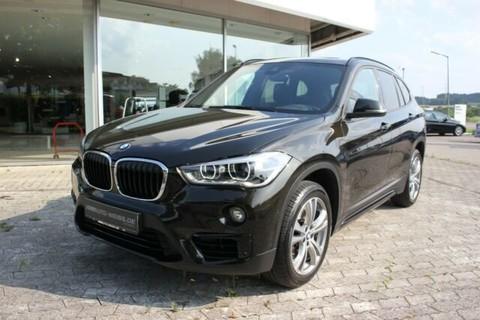 BMW X1 20iA Sport L HiFi