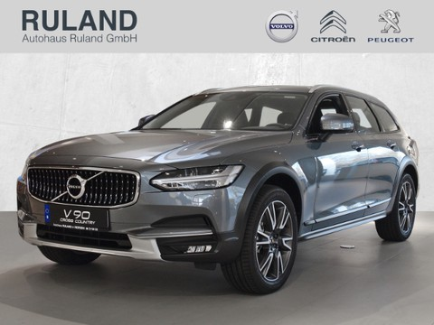 Volvo V90 Cross Country Cross Country Pro Apple Adroid