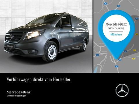 Mercedes-Benz Vito 116 Kasten Lang