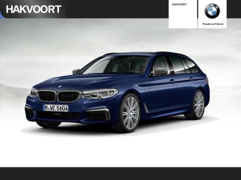 BMW M550 d xDrive Innovationsp Prof