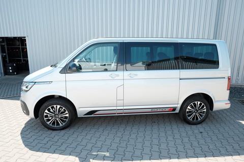 Volkswagen T6 Multivan 2.0 TDI 1 Edition 2xSch