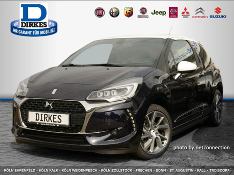 Citroën DS3 130 So Chic