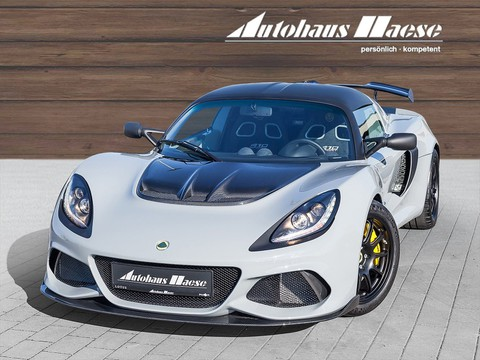 Lotus Exige Sport 410 Coupé
