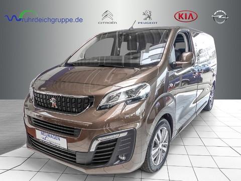 Peugeot Traveller Allure L2 180